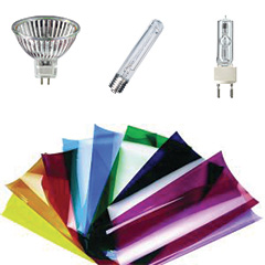 KIT ALADDIN FABRIC-LITE BI-COLOR 200W