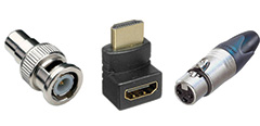 CORDON VIDEO HDMI 1.4 M/M - 3M