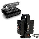 Teradek RT CTRL.3 3 Axes Métrique - Wireless Follow Focus