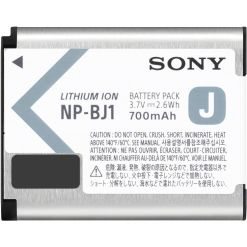 Sony NP-BJ1 - Batterie DSLR