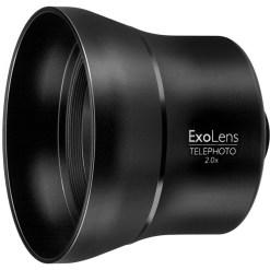 TELE-OBJECTIF EXOLENS ZEISS EX 95 63 201