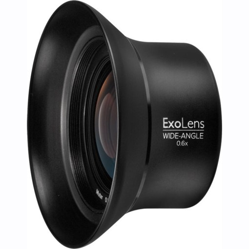 KIT OBJECTIF GRAND ANGLE ZEISS EXOLENS POUR IPHONE 6/6S