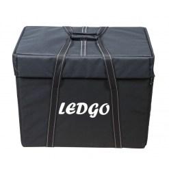 PANNEAU€ LED 1200 DAYLIGHT 2KIT+T LEDGO LG-1200SC2KIT