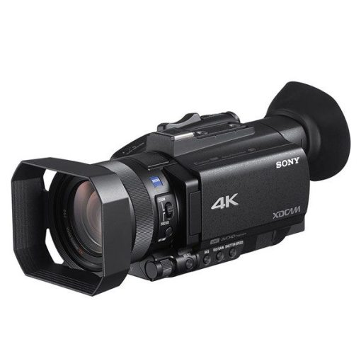 CAMESCOPE DE POING SONY PXW-Z90