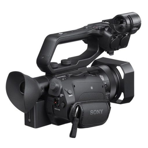 CAMESCOPE DE POING SONY PXW-Z90
