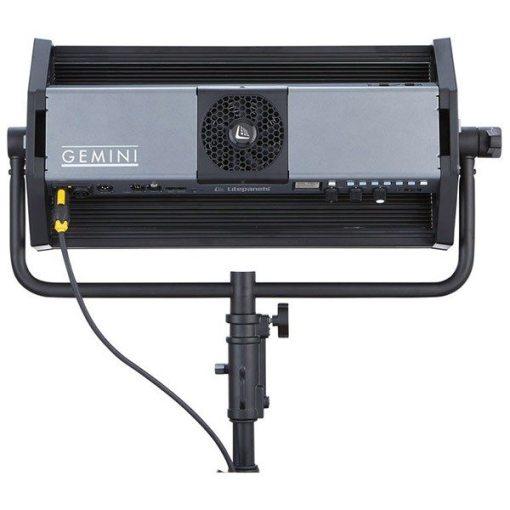 PROJECTEUR LED LITEPANELS GEMINI 2X1 BI-COLOR