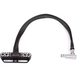 CABLE RED POGO M/F LCD/EVF - 30CM