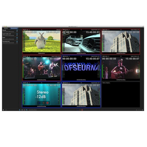 Softron MovieRecorder Express 4 – Logiciel