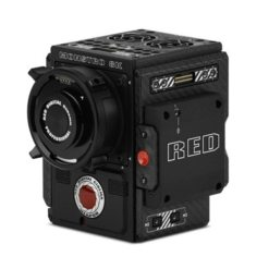CAMERA RED WEAPON BRAIN MONSTRO 8K VV STANDARD 3PK