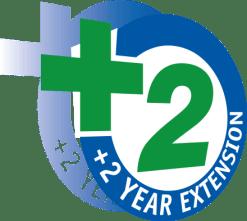 EXTENSION DE GARANTIE DE 2 ANS POUR PANASONIC AG-AC30