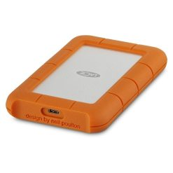 DISQUE DUR 500GB SSD RUGGED THUNDERBOLT-USBC