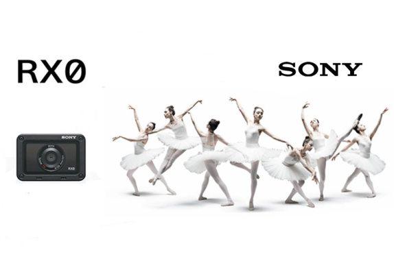 Le Sony RX0, la solution action cam