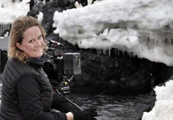 Voyage avec la globe-trotteuse Gail Jenkinson
