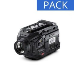 PACK BLACKMAGIC URSA MINI PRO