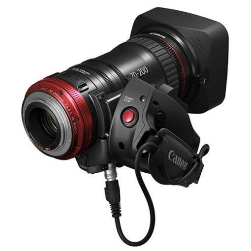 Canon CN-E 70-200mm T4.4 L IS KAS S - Objectif Zoom Cinéma