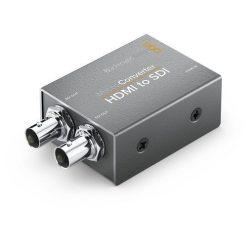MICRO CONVERTISSEUR HDMI TO SDI BLACKMAGIC SANS ALIM