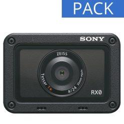 Pack Sony RX0 - Kit Caméra embarquée