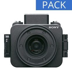 PACK CAMERA SONY RX-0 POUR PLONGEE