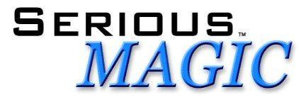Seriousmagic