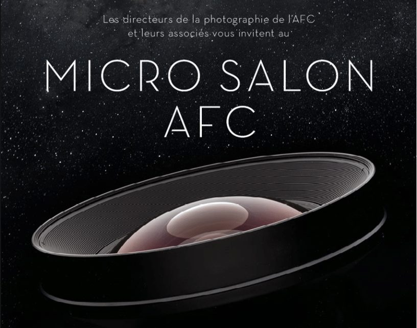 Micro Salon AFC 2018