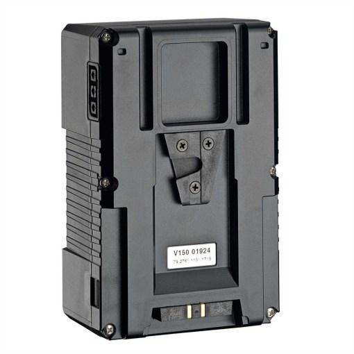 Batterie V-Mount Li-Ion 14.4V / 147Wh