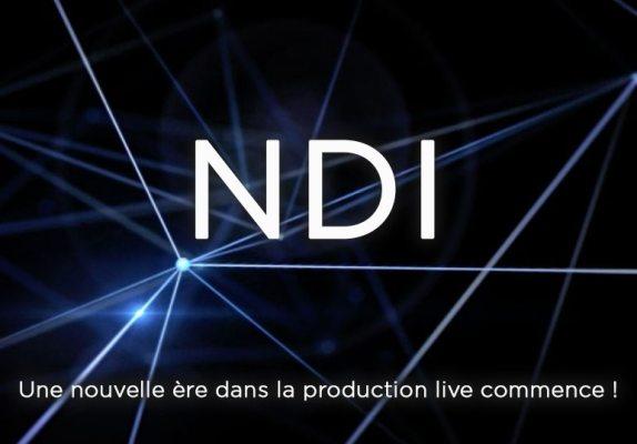 Qu'est-ce que le NDI, Network Device Interface ?