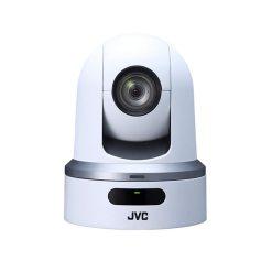 JVC PTZ KY-PZ100WE Blanche - Caméra Tourelle