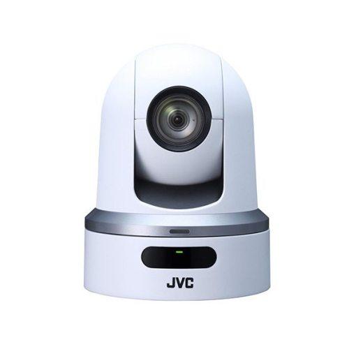 JVC KY-PZ100WE Blanche - caméra tourelle