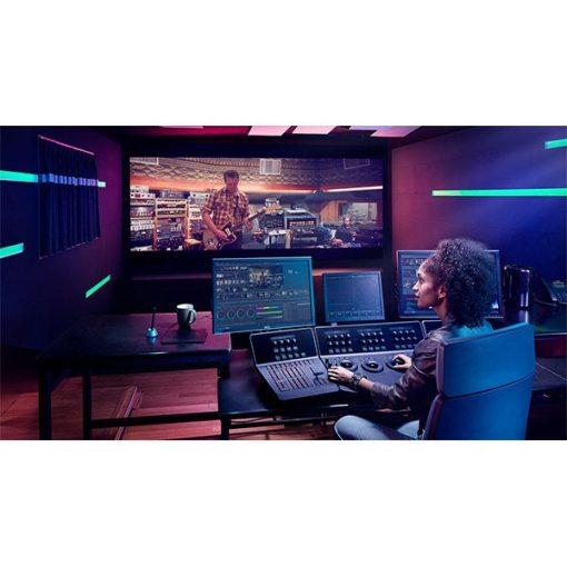 Blackmagic Design DaVinci Resolve Studio Dongle - Logiciel + dongle de protection