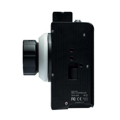 Kit Teradek RT MK3.1 4 Axes HF - Kit Wireless Follow Focus