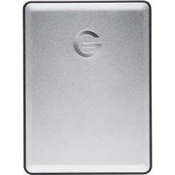 G-Technology 2 To G-Drive Mobile USB 3.0 - Disque Dur Externe