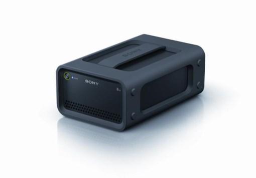 Sony PSZ-RA18T - Disque Dur Raid