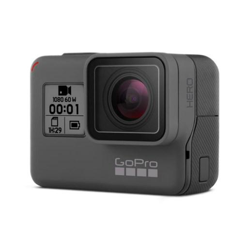GoPro HERO - Caméra embarquée