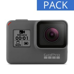 PACK GOPRO HERO