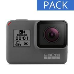 Pack GoPro HERO - Kit Caméra embarquée