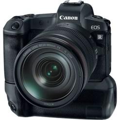 Poignée grip batterie Canon BG-E22 avec EOS R