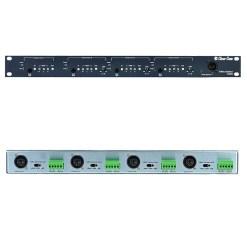 Module d'interface pour caméra Clear-Com IF-4-W-4