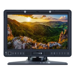 MONITEUR STUDIO SMALLHD 17'' 1703-P3
