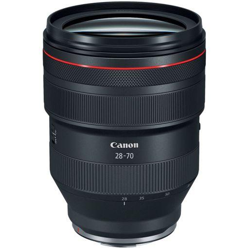 Canon RF 28-70mm F2 L USM - Objectif