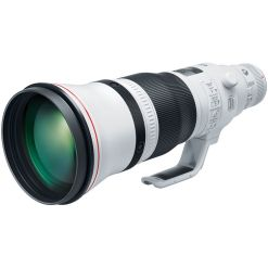 Objectif Canon EF 600mm F 4L IS III USM