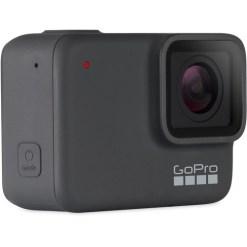 GoPro HERO 7 Silver - Caméra embarquée  4K
