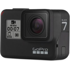 camera gopro hero7 Black Edition