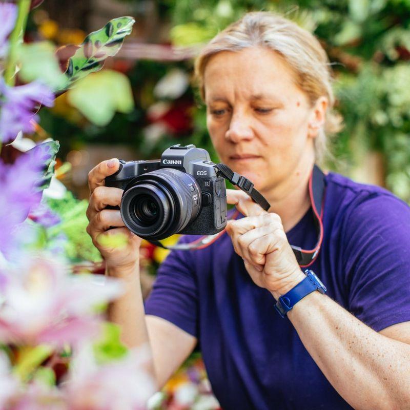 Canon RF 35mm F1.8 MACRO IS STM - Objectif