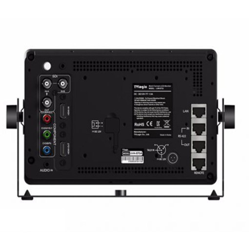MONITEUR LCD 7''  TV LOGIC LVM-075A