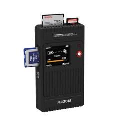 NEXTO DI NVS-2801 Plus sans disque - Déchargeur de cartes