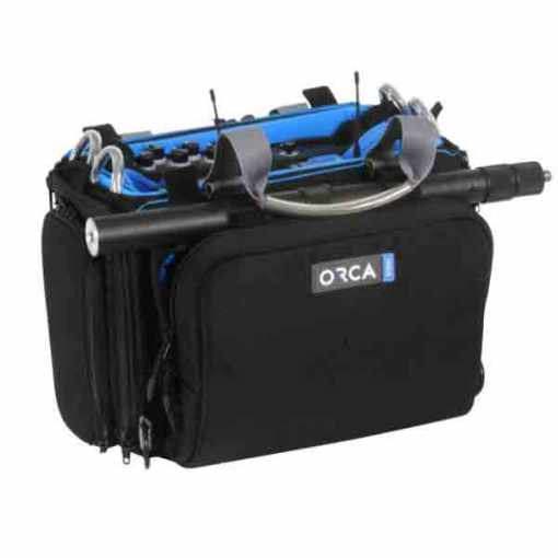 SAC AUDIO FORMAT XS  ORCA OR-280