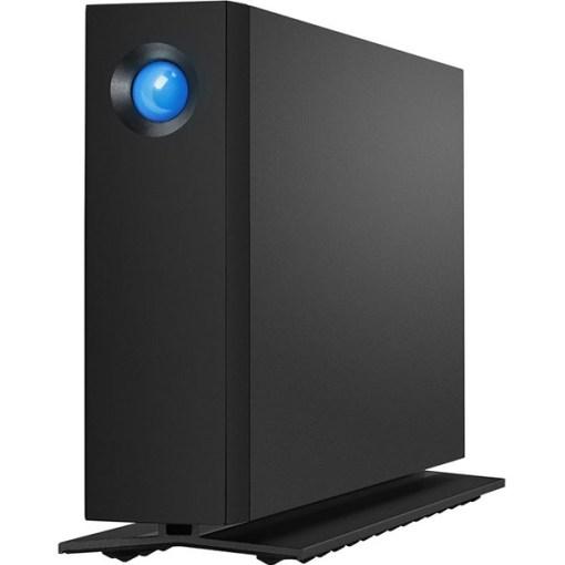 DISQUE DUR LACIE D2 PRO USB-C 4 T0