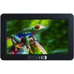 ECRAN TACTILE 5 SMALLHD FOCUS SDI