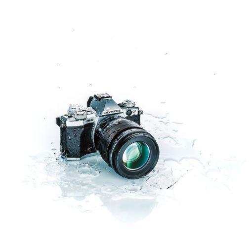 Olympus M.Zuiko ED 25mm F1.2 PRO - Objectif
