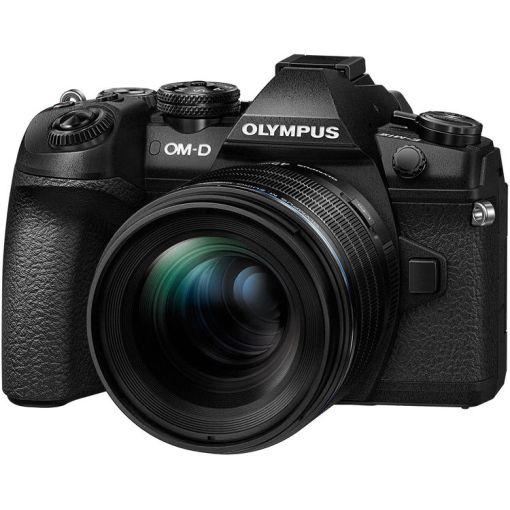 Olympus M.Zuiko ED 45mm F1.2 PRO - Objectif